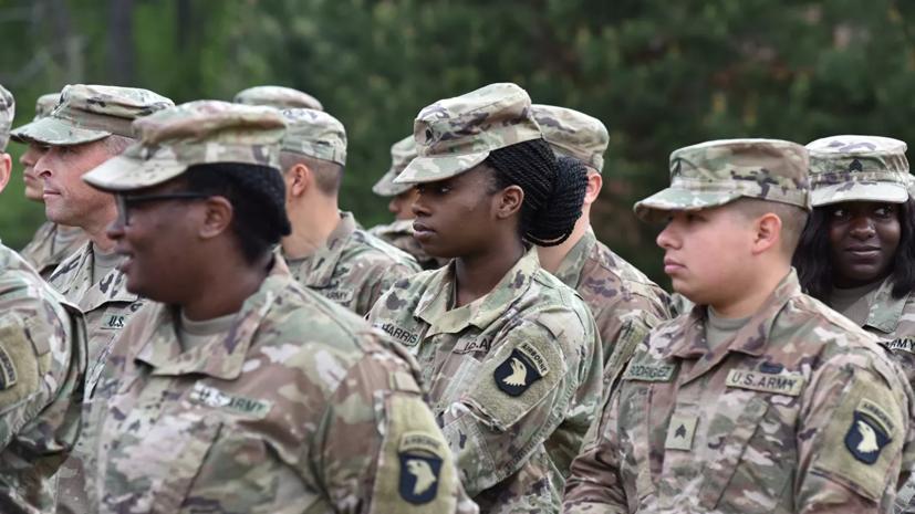 США временно перебросят в Европу 20 тысяч военных