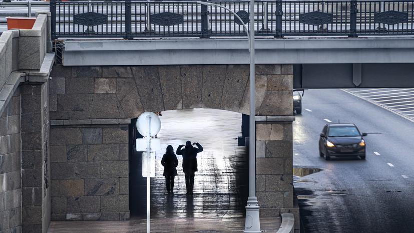 Приход зимы остаётся под вопросом: москвичей предупредили об аномально тёплом декабре