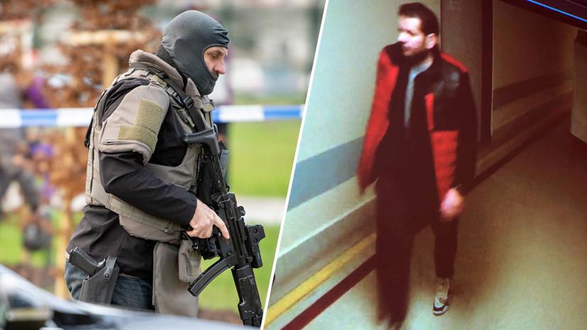 Шесть погибших, нападавший покончил с собой: что известно о стрельбе в чешской больнице