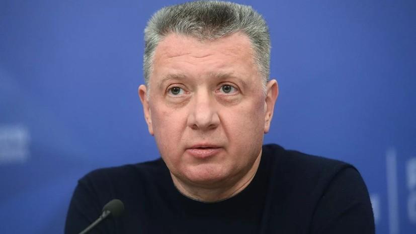 Экс-глава ВФЛА Шляхтин намерен обжаловать своё отстранение