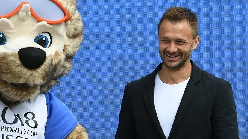 Бронзовый призёр Евро-2008 Сычёв объявил о завершении карьеры