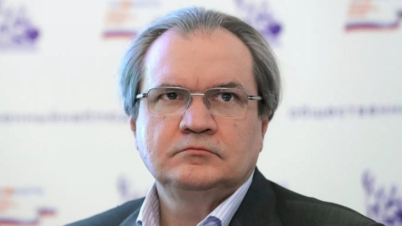Фадеев: СПЧ займётся делами против 6 тысяч россиян на Украине