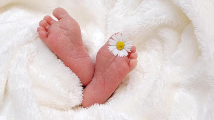 В Калининградской области рассказали о новой выплате при рождении первенца