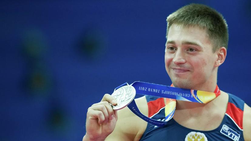 Голоцуцков: наши спортсмены покажут всем кузькину мать
