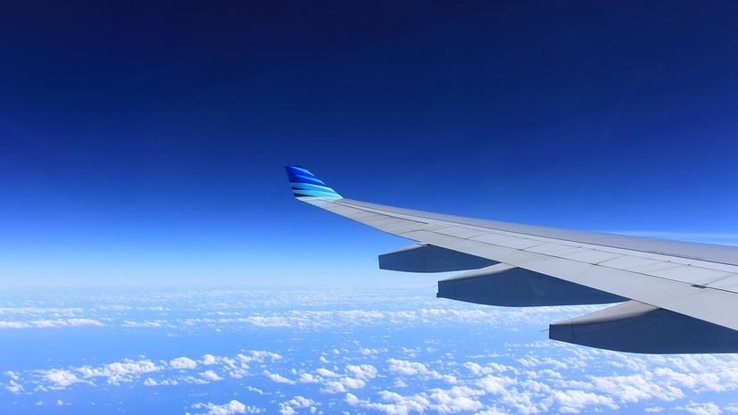 В АТОР оценили перспективы возобновления авиасообщения с Египтом