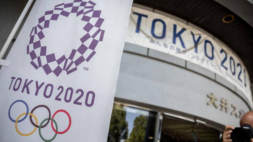 Сборная России по боксу отказалась ехать на ОИ в Токио без флага