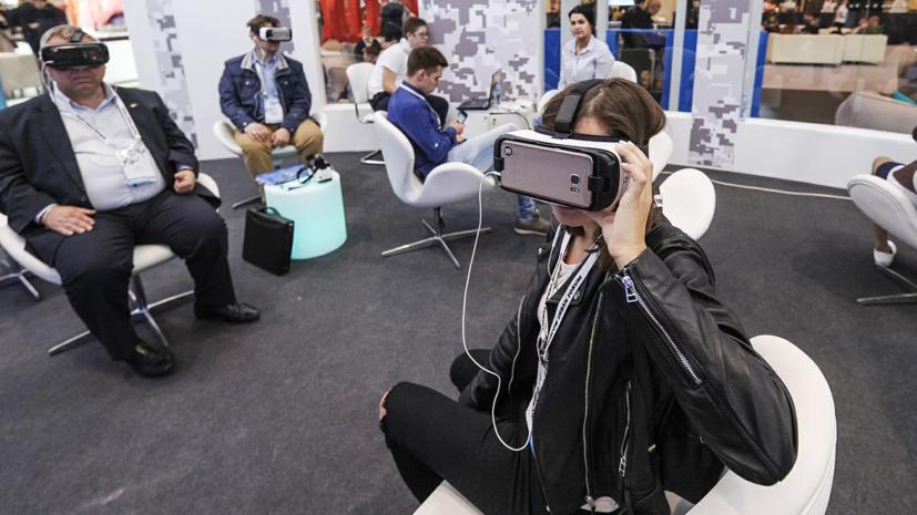 В Москве пройдёт конкурс инноваций