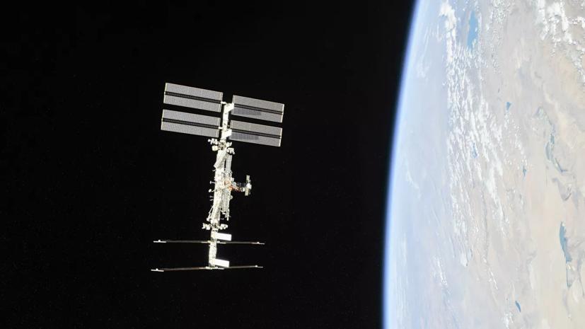 На американском сегменте МКС снова вышел из строя туалет