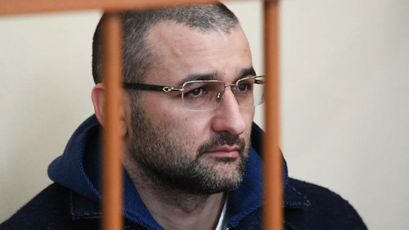 Прокурор просит 3,5 года колонии для экс-замглавы Росгеологии
