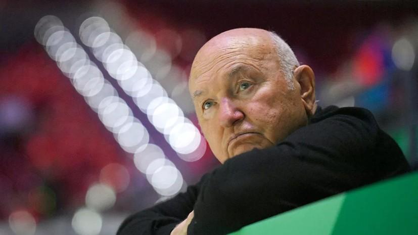 В Москве 12 декабря изменится движение в связи с прощанием с Лужковым