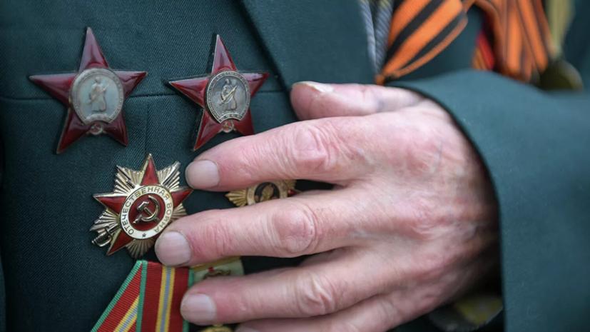 В Тверской области увеличат размер единовременной выплаты ветеранам ко Дню Победы