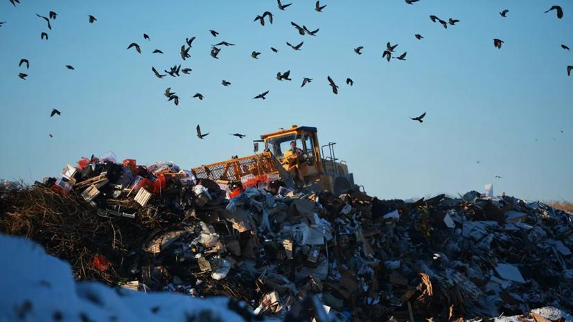 В Удмуртии обсудили ход реализации мусорной реформы
