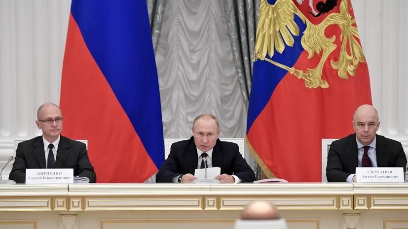 «Наш ответ на ложь — это правда»: Путин указал на попытки искажения исторических фактов о Второй мировой