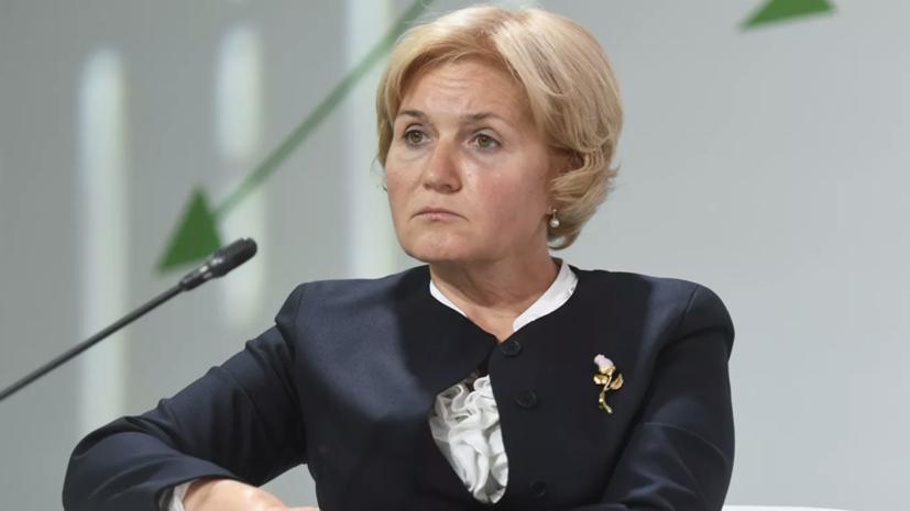 Голодец ожидает, что Россия сможет провести ЧМ-2023 по хоккею, несмотря на санкции WADA