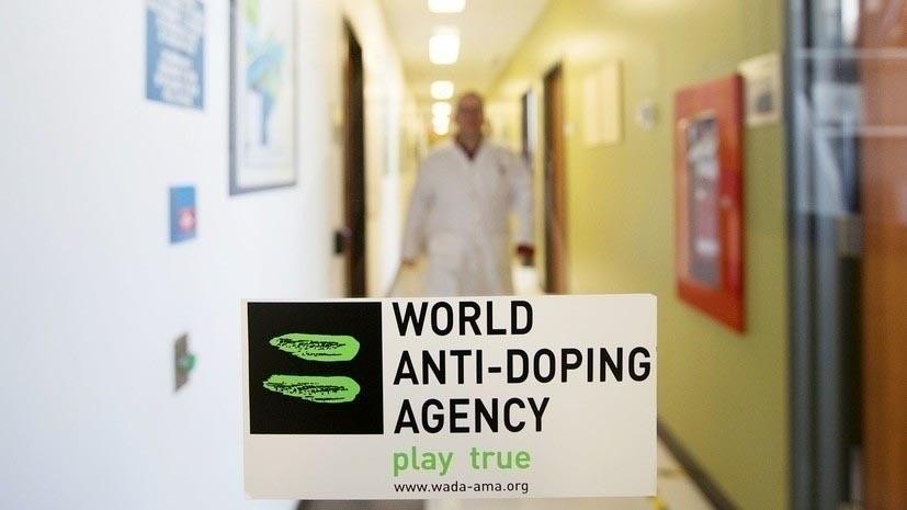 Драчёв заявил, что СБР не получал от WADA критерии допуска спортсменов