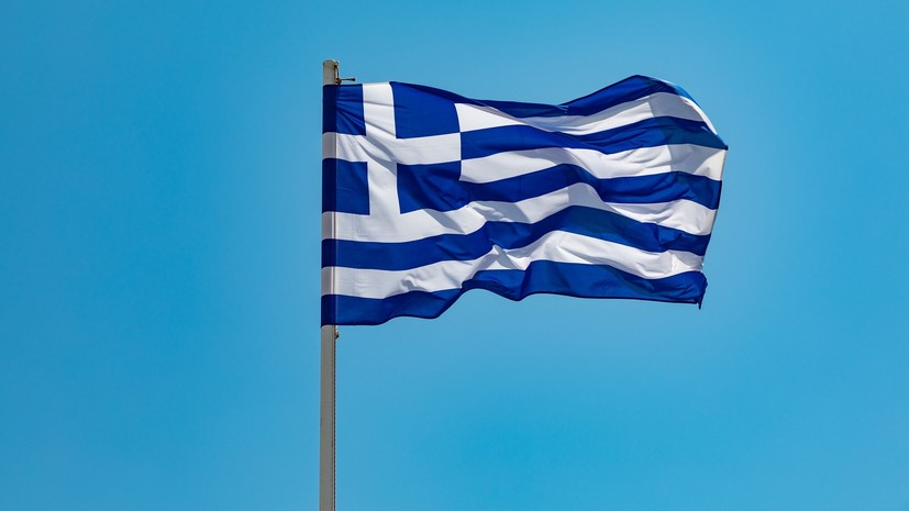 Источник:Греция может принять базы США после их ухода из Турции