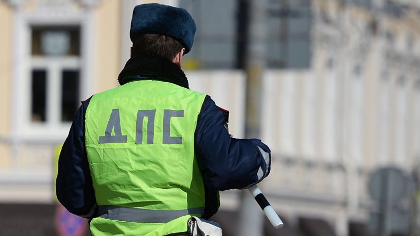 В Омске началась проверка после крупной аварии с участием маршрутки