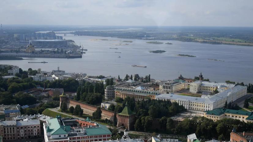 Товарооборот Нижегородской области с Японией превысил $60 млн по итогам девяти месяцев