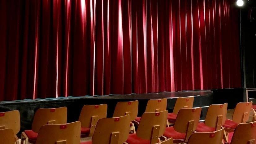Концерты Мариинского театра пройдут в Курской области