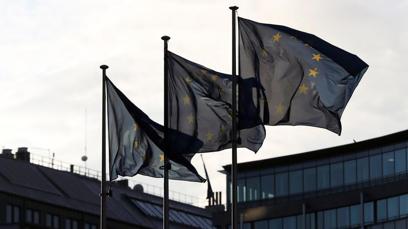 Косачёв прокомментировал решение ЕС продлить санкции против России