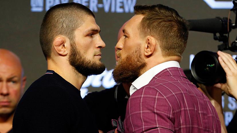 «Российские бойцы попадают в UFC по знакомству»: Балаев о турнире в Москве, успехах Макгрегора и феномене Нурмагомедова