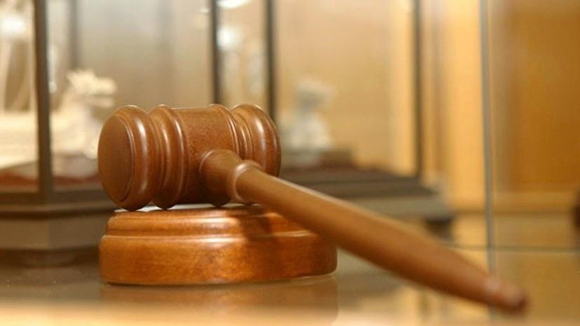 В Мурманске арестовали подозреваемого в подготовке теракта