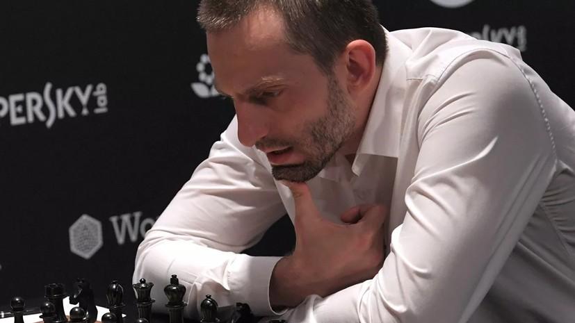 Грищук примет участие в турнире претендентов