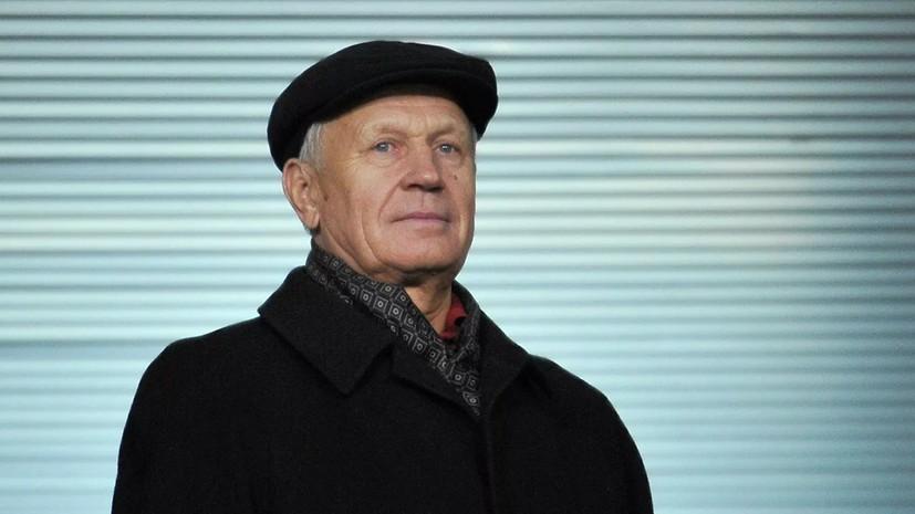 Колосков: Россия остаётся на посредственном уровне по отношению к ведущим футбольным странам
