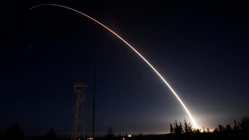 В Кремле оценили испытание США ранее запрещённой ДРСМД ракеты