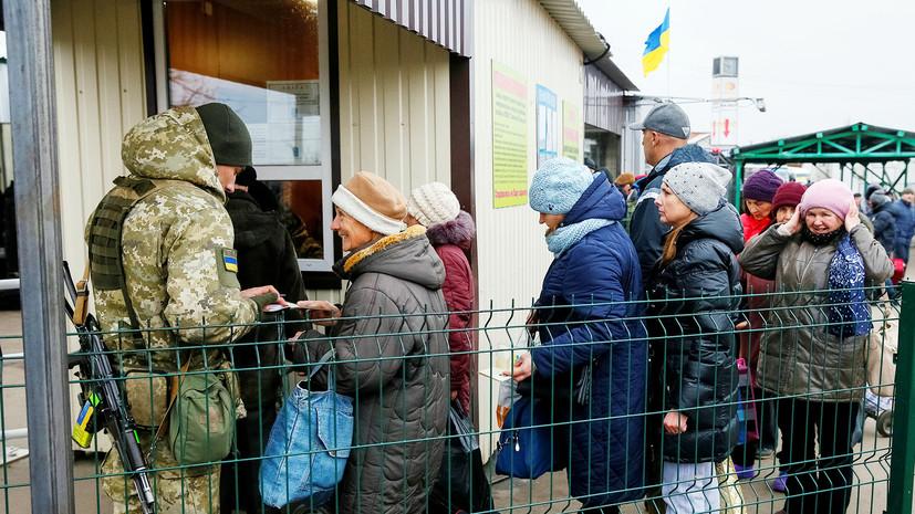 «В Киеве не знают, что делать с Донбассом»: почему Зеленский пытается переписать Минские соглашения