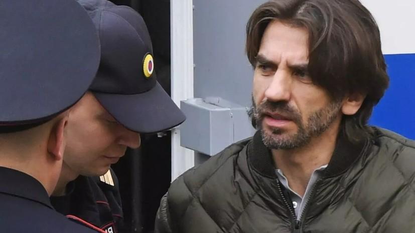 Глава московского офиса Абызова скрылся от следствия за границей