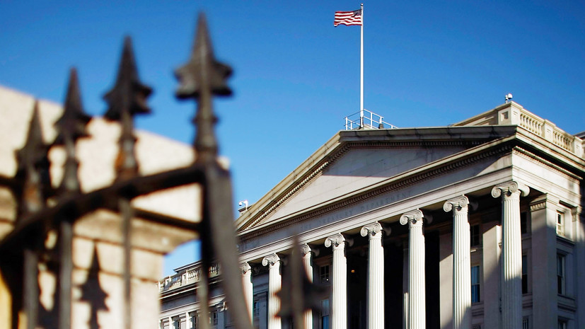 Эксперт прокомментировал решение США исключить из санкционного списка ряд российских компаний