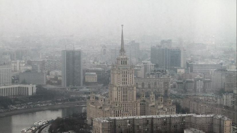 Синоптики прогнозируют аномальную погоду в европейской части России