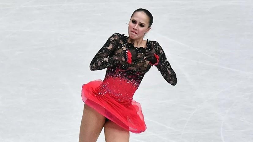 Москвина надеется, что Загитова сможет возобновить карьеру