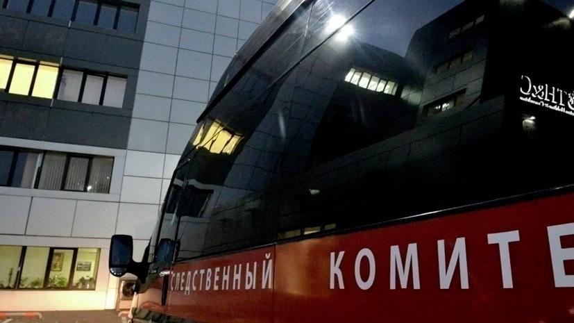 СК возбудил дело после ДТП с пассажирским автобусом под Екатеринбургом