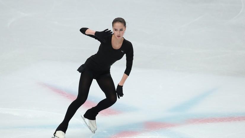 Жулин: у Загитовой нет мотивации, чтобы соответствовать 15-летним фигуристкам