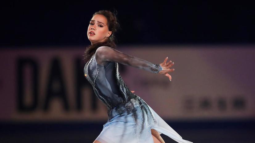 Траньков о решении Загитовой: вернуться на лёд удалось только Плющенко