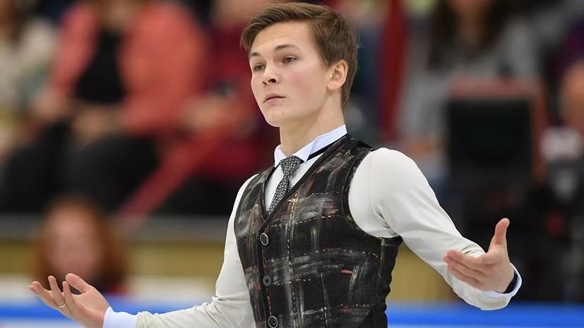 Мишин сожалеет, что Коляда пропустит чемпионат России из-за проблем со здоровьем