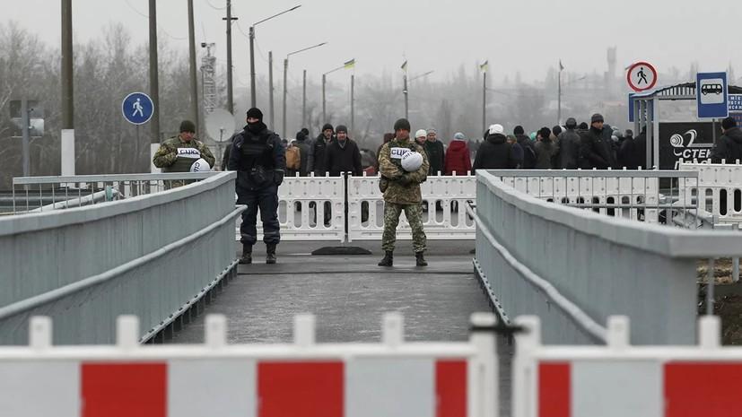 Пушков оценил заявление Киева о возможности введения миротворцев ООН в Донбасс