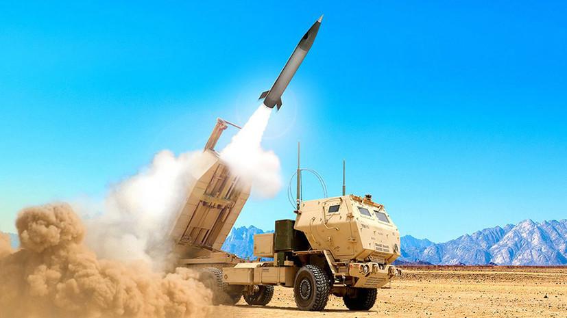 «Дальность превысит 500 км»: в США сообщили об испытании направленной против российской ПВО ракеты