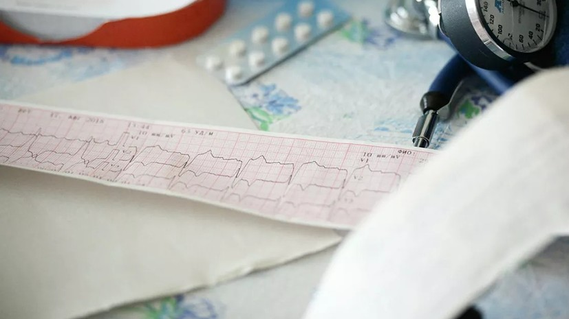 Кардиолог рассказал, как сохраняет своё сердце здоровым
