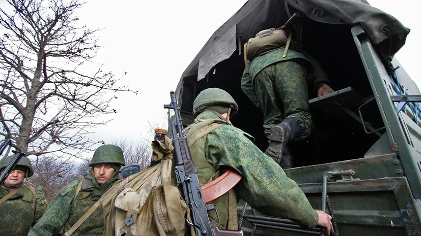 Эксперт оценил готовность ДНР предложить новые участки для разведения сил в Донбассе