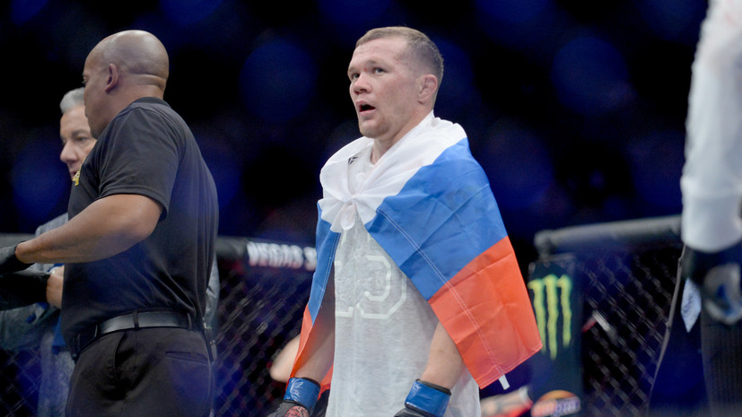 Ян и экс-чемпион UFC Гарбрантд чуть не подрались после UFC 245
