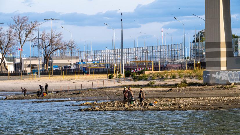 Синоптики рассказали о резком потеплении в Ростове-на-Дону