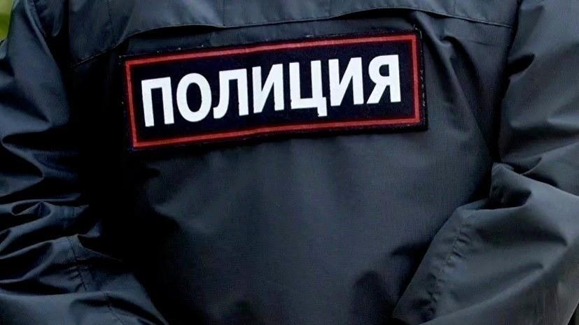 В Москве полицейские застрелилиподозреваемого в нападении на женщину