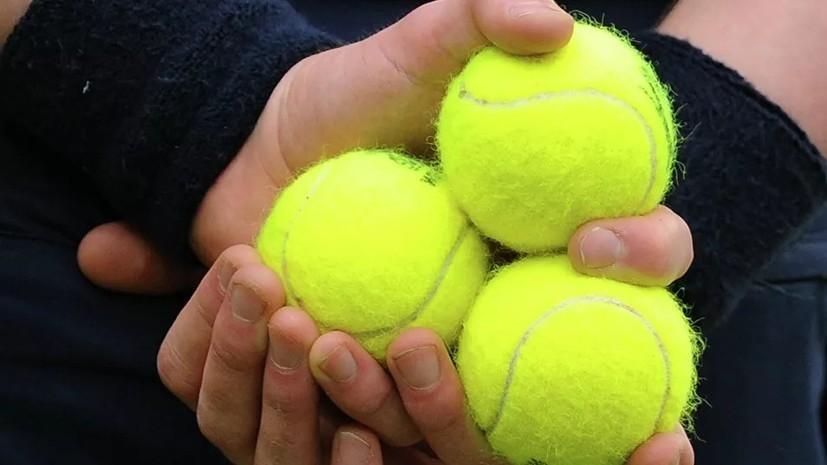 СМИ: Теннисиста из топ-30 рейтинга ATP заподозрили в участии в договорных матчах