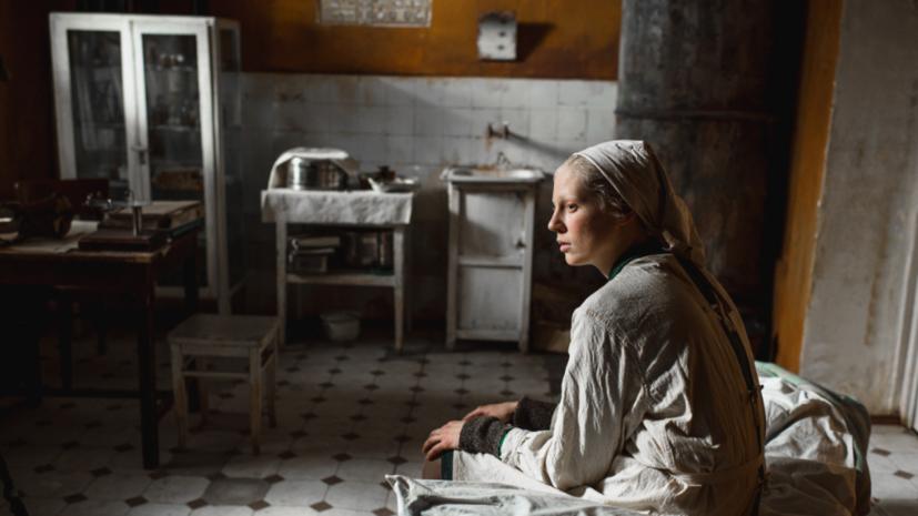 Академическая успеваемость: российский фильм вошёл в шорт-лист «Оскара»