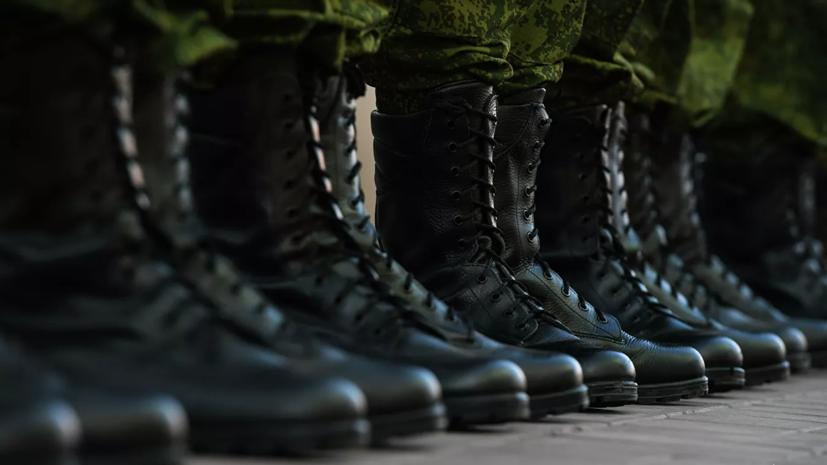 Устроившему стрельбу в Забайкалье солдату продлили арест