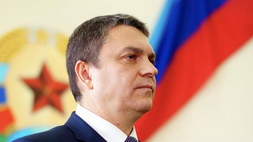 ЛНР приостановит пассажирское сообщение с Россией из-за коронавируса