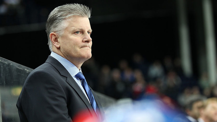 «Верим, что Кроуфорд сделал выводы»: «Чикаго» временно отстранил тренера за инцидент с насилием 12-летней давности